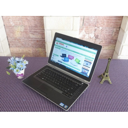 Dell Latitude E6430 I5 |3340M|4GB|250GB|14""